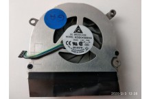 Ventilateur Refroidisseur CPU Apple kdb04505ha (gauche) pour Mackbook Pro a1260