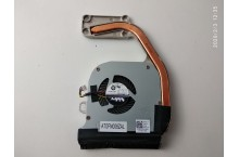 Dissipateur de chaleur, ventilateur CPU Dell 0NV12R pour Latitude E6320 E6230