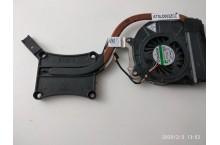 Dissipateur de chaleur, ventilateur CPU Dell 0XDK0 00XDK0 pour Latitude E6430