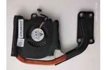 Dissipateur de chaleur, ventilateur Dell 09VGM7 pour Latitude E6430s E6330