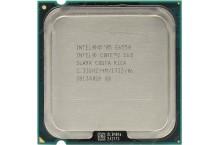 CPU Processeur Intel Core 2 Duo E6550 2.33 Ghz - Socket LGA775