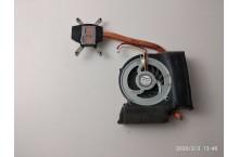 Refroidisseur ventilateur CPU Lenovo 60Y5019 60Y5020 pour thinkpad L412 L512