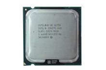 CPU Processeur Intel Core 2 Duo E6750 2,66Ghz SLA9V Socket 775