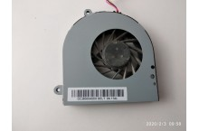 Ventilateur CPU Toshiba K000124160 DC28000A0D0 pour C650 C655 C660 L650