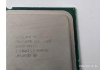 Processeur Pentium dual core E2200 2.2GHz Socket T LGA775 SLA8X CPU