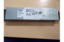 Alimentation Dell 0D9761 PowerEdge 1950 670 W A670P-00 Power Supply