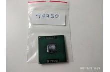Processeur Intel Core 2 Duo T6750 SLGLL 2,10/2Mb/800 2MB CPU
