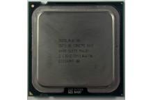 Processeur Intel Core 2 Duo E6400 2,13GHz 2Mo 1066Mhz - LGA 775 - SL9T9