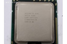 Processeur Intel Xeon W3503 Dual-Core 2.4GHz socket LGA1366 CPU SLBGD