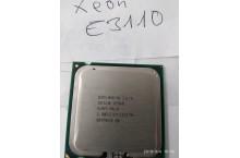 Processeur XEON E3110 DUAL CORE SLB9C 3.00GHz / 6M /1333 LGA 775 CPU