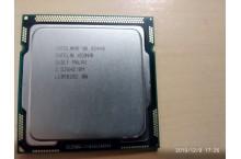 Processeur Xeon Quad Core X3440 2.5GHz (2.8Ghz Turbo) LGA1156 CPU