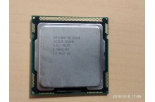 Processeur Xeon Quad Core X3430 2.4 GHz SLBLJ LGA1156 CPU