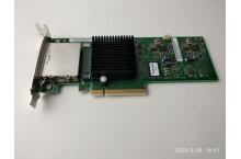 Carte Sun Oracle 8-Port SAS 6gb/s PCIe x8 Server 375-3609-03 Low profile