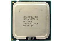 CPU Processeur Intel Core 2 Duo e7500 2.93 Ghz socket LGA775