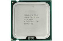 CPU Processeur Core 2 Duo 3.16 Ghz E8500 3.16GHz/6M/1333 socket 775