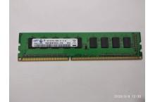 Mémoire PC3-8500E 1 Go Samsung