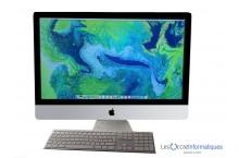 Apple Imac core I5 27 pouces