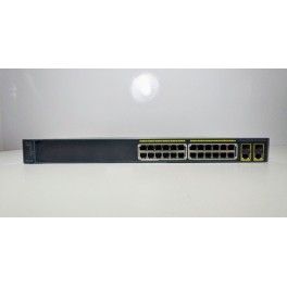 Switch réseau Cisco 2960
