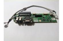 Dell Poweredge R610 USB panel board 0F921M F921M avec câble F628J 0F628J