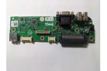 Dell Poweredge R610 USB PANEL BOARD 0F921M F921M