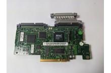Remote Access Card Dell 0G8593 0WW126 WW126 DRAC 5 + câbles R300/2950/2970