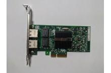 Carte réseau Dual Port Server INTEL PRO/1000 (0X3959)