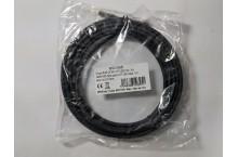 Câble réseau Ethernet 5 mètres noir