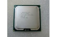 Processeur Dual core Xeon 5160 sl9rt 3ghz/4mb/1333 mhz Socket 771 Dual CPU