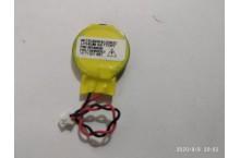 Pile bios CMOS Battery Lenovo pour ThinkPad L530 avec câble 04w3253