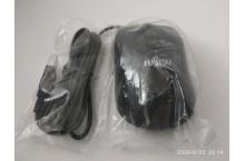 Souris Optique Fujitsu M520 NOIR 1000dpi-USB NEUF (S26381-K467-V100)