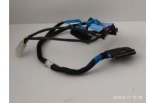 Cables Dell 0D385M 4 Drop SAS SATA HDD pour PowerEdge T310