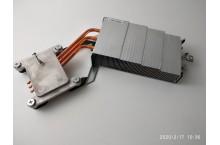 Dissipateur de chaleur processeur CPU 730-0584-A pour Apple iMac A1312