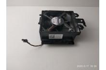 Dell C4FJ1 PowerEdge T110 Cooling Case Fan & Mount 0C4FJ1 NIDEC M35172-35DEL4F