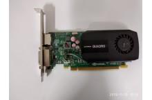 Carte graphique Dell Nvidia Quadro 600 1GB PCI-E x16 DVI - 05YGHK