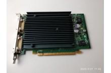 Carte graphique PNY VCQ440NVS-PCIEX16 Quadro NVS440 256 Mo PCIe + DMS-59