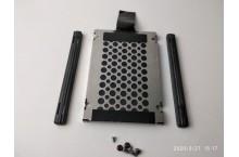Caddy support et vis disque dur Lenovo pour Thinkpad T430 x220 x230