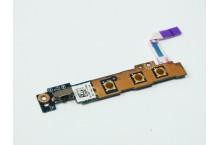 Dell 38T7V Latitude E6330 Volume Controller Board and Wireless Switch 038T7V