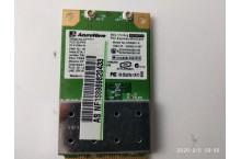 Carte WIFI mini PCIe Atheros AR5BHB63 802.11b/g