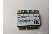 Carte Wifi MINI PCIe Dell Intel 6300 4W00N 04W00N 633ANHMW
