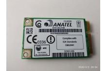 Carte WIFI mini PCIe HP 407575-002 pour NX7400 6420 6310 NW9440 DV6700