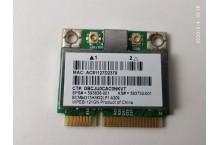 Carte WIFI mini PCIe HP 593836-001 pour Probook 6460B