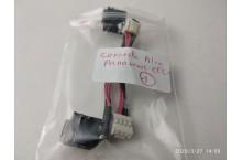 Connecteur alimentation pour portable PANASONIC CF-C1