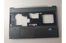 Repose-poignet touchpad HP avec lecteur d'empreinte 690645-001 pour 8570w