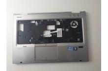 Repose-poignet avec Pavé Tactile Inc lecteur d'empreintes HP 8460p 643735-001