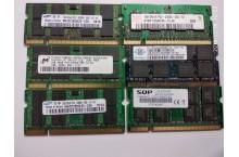 Mémoire portable PC2 5300S 1 Go