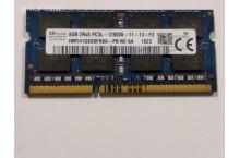 Mémoire portable Hynix HMT41GS6BFR8A-PB 8 Go, PC3L-12800S DDR3 8 Go