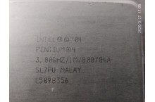 Processeur Intel pentium 4 SL7PU 3 GHz socket 775