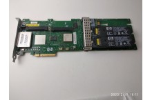 Carte RAID Smart Array HP P800 SAS 501575-001 + batterie 398648-001