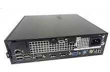 Dell Optiplex 9020 Core i7 3,4 GHz - RAM 8 Go - SSD 512 Go Windows 10