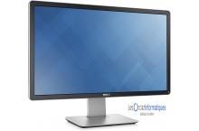 """Ecran large Dell 23"""" P2314Ht FHD moniteur 1920 x 1080 DVI VGA Display Port"""